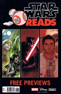 Star Wars Reads Free Sampler 001 (2017) (c2c) (PeteThePIPster-Novus