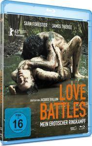 Love Battles (2013) Mes séances de lutte