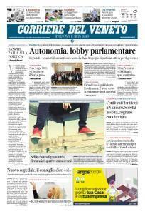 Corriere del Veneto Padova e Rovigo - 10 Aprile 2018