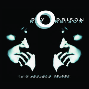 Roy Orbison - Mystery Girl Deluxe (2014) [2LP,25th Anniversary Deluxe Limited Edition,180 Gram,DSD128]