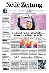 Gelnhäuser Neue Zeitung - 20. Mai 2019