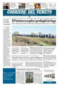 Corriere del Veneto Vicenza e Bassano - 17 Novembre 2017