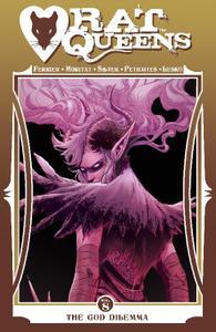 Image Comics-Rat Queens Vol 8 The God Dilemma 2021 HYBRiD COMiC eBook