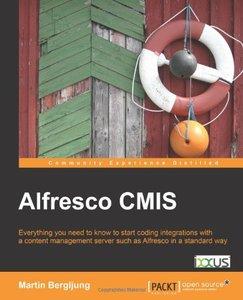 Alfresco CMIS (repost)