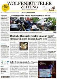 Wolfenbütteler Zeitung - 09. Oktober 2019