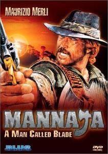 Mannaja (1977) A Man Called Blade
