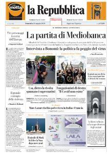 la Repubblica - 31 Maggio 2020