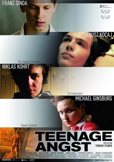 Teenage Angst - by Thomas Stuber (2008)