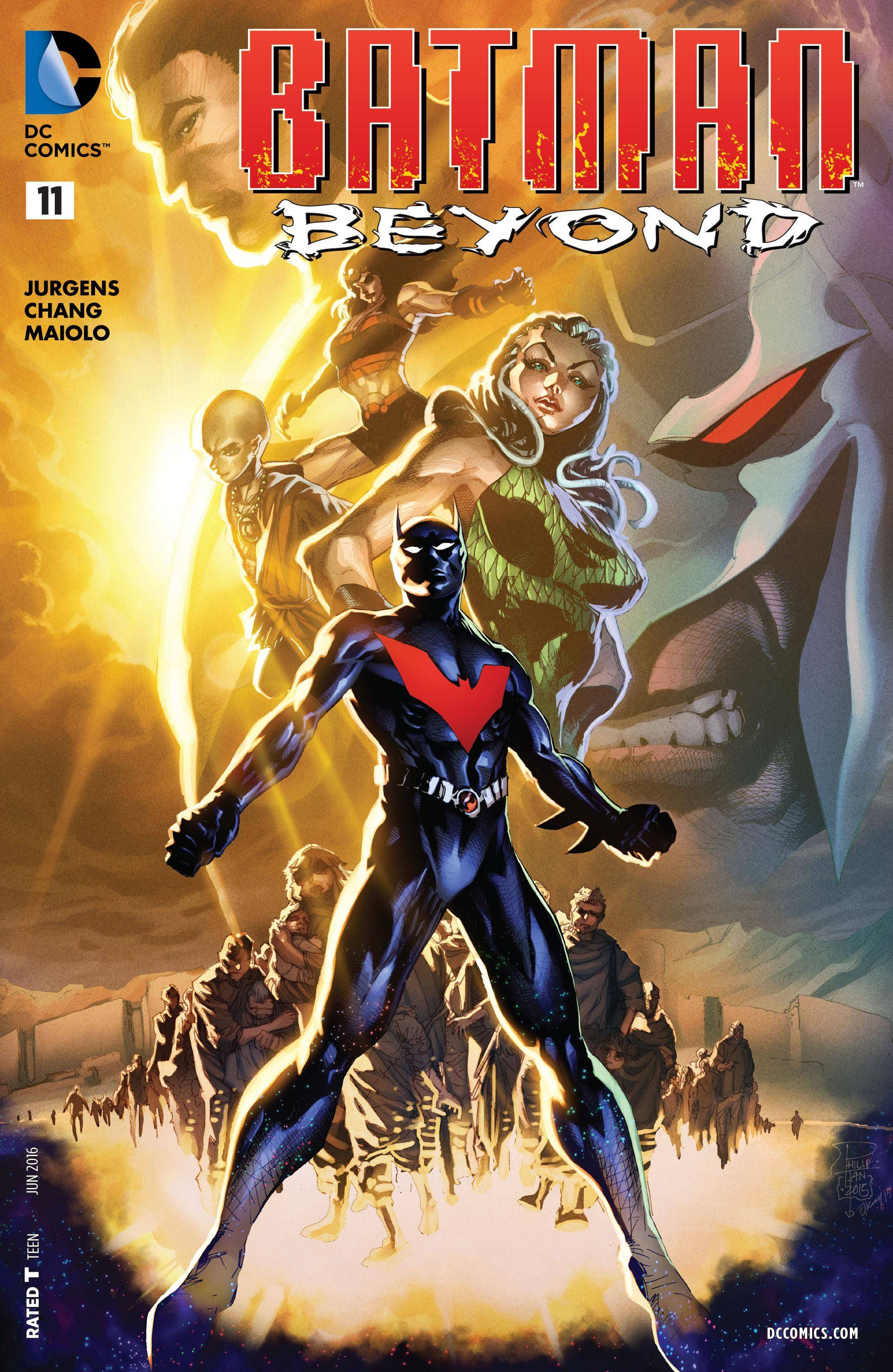 Batman Beyond 011 2016 Digital Zone-Empire