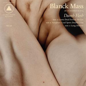 Blanck Mass - Dumb Flesh (2015) {Sacred Bones}