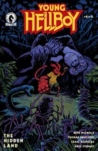 Young Hellboy - The Hidden Land 04 (of 04) (2021) (digital) (Son of Ultron-Empire