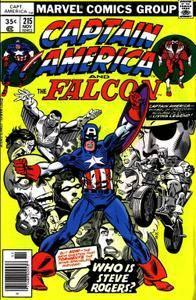 Captain America V1 215