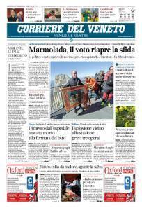 Corriere del Veneto Venezia e Mestre – 25 settembre 2018