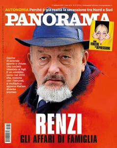 Panorama Italia - 27 febbraio 2019
