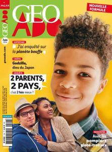 Geo Ado - Juin 2019