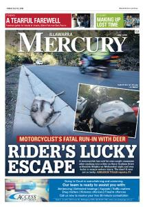 Illawarra Mercury - July 12, 2019
