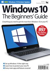 Windows 10 The Beginners' Guide – August 2019