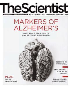 The Scientist - December 2019