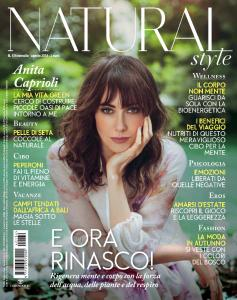 Natural Style N.134 - Agosto 2014