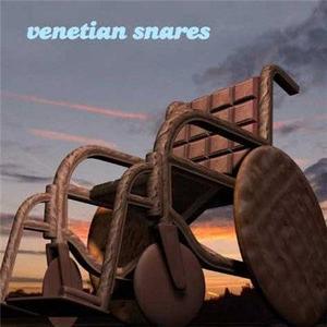 Venetian Snares - Chocolate Wheelchair
