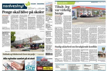Nordvestnyt Holbæk Odsherred – 19. juni 2018