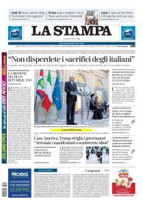 La Stampa Torino Provincia e Canavese - 2 Giugno 2020