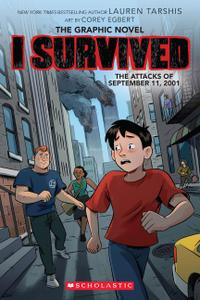I Survived 04 - The Attacks of September 11, 2001 (2021) (digital) (Hourman-DCP