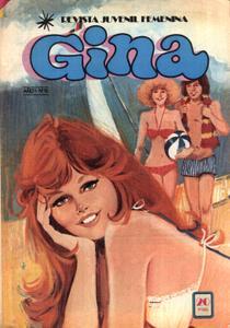 Gina - Revista Gina 27 núms