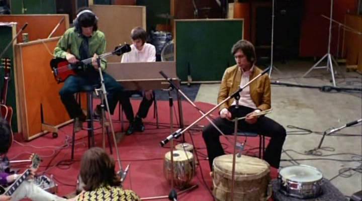 Rolling Stones: Crossfire Hurricane (2012)