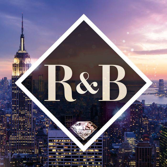 V.A. - R&B: The Collection (2016)