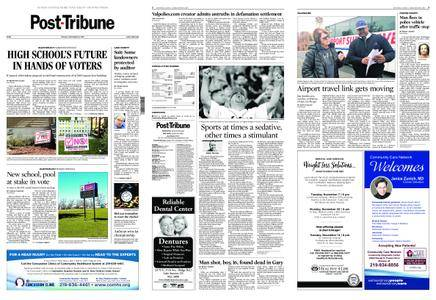 Post-Tribune – November 05, 2017
