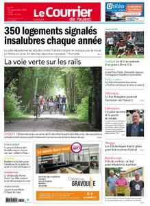 Le Courrier de l'Ouest Cholet – 13 septembre 2021