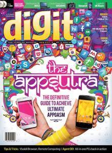 Digit Magazine - April 2015