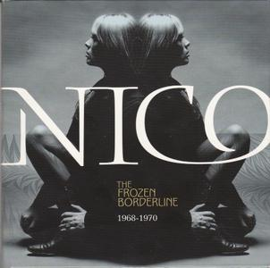 Nico - The Frozen Borderline 1968-1970 (2007) {2CD Set Rhino 8122-74885-2}