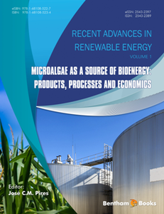 Microalgae As a Source of Bioenergy : Products, Processes and Economics