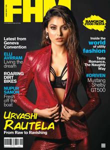 FHM India - June 2019