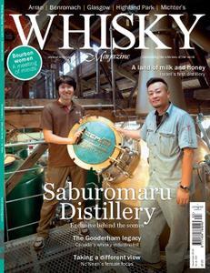 Whisky Magazine – November 2019