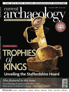 Current Archaeology - Issue 236