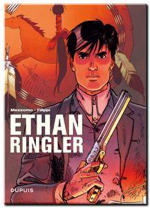 Filippi & Mezzomo - Ethan Ringler, Agent fédéral - Complet