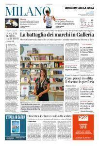 Corriere della Sera Milano - 13 Luglio 2018
