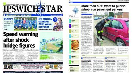 Ipswich Star – September 05, 2018