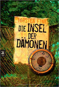 Die Insel der Dämonen - Torsten Fink