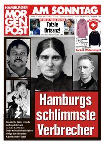 Hamburger Morgenpost – 11. August 2019