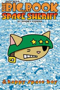 Data Red-The Big Book Of Space Sheriff 2013 Hybrid Comic eBook