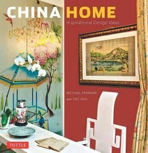 China Home: Inspirational Design Ideas (repost)