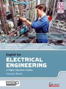 ESAP: English for Electrical Engineering in Higher Education, Course Book by Roger H. C. Smith