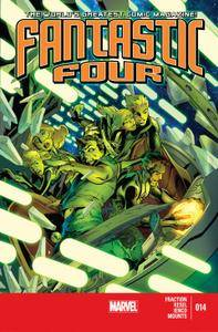 Fantastic Four 625 14 2014 Digital