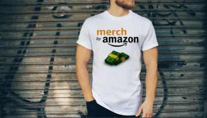 Merch By Amazon: Build A Successful T-shirt Business Online