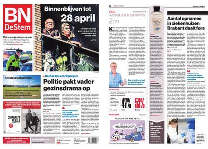 BN DeStem - Bergen op Zoom – 01 april 2020