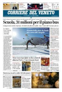 Corriere del Veneto Venezia e Mestre – 10 dicembre 2020